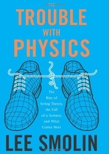 The Trouble with Physics book image