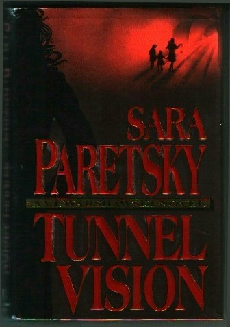 Tunnel Vision book image