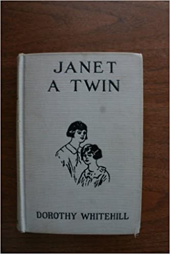 Janet, A Twin book image