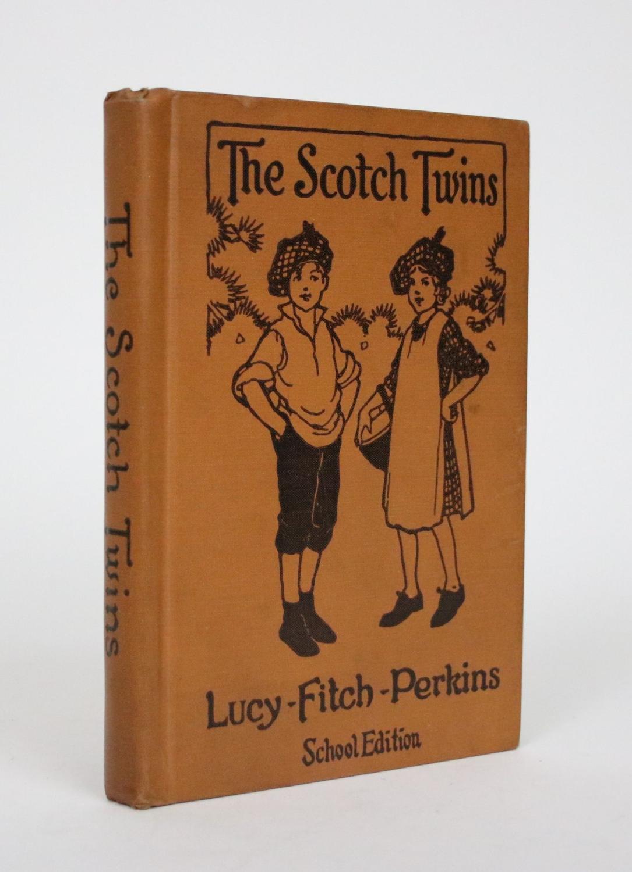 The Scotch Twins book image