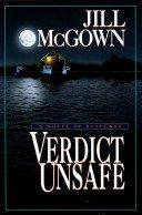 Verdict Unsafe book image
