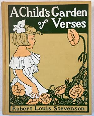 A Child's Garden of Verses book image