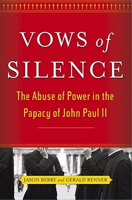 Vows of Silence book image