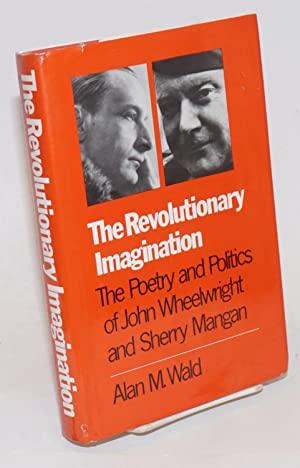 The Revolutionary Imagination book image