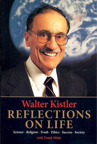 Reflections on Life: Science, Religion, Truth, Ethics, Success, Society book image