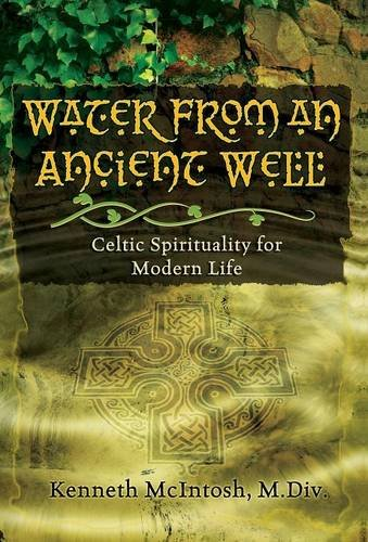 Water from an Ancient Well book image