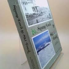 Stump Town to Ski Town book image