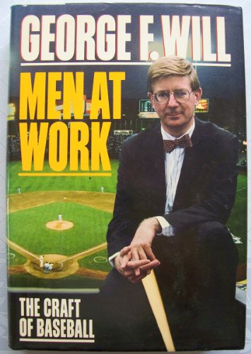 Men at Work: The Craft of Baseball book image