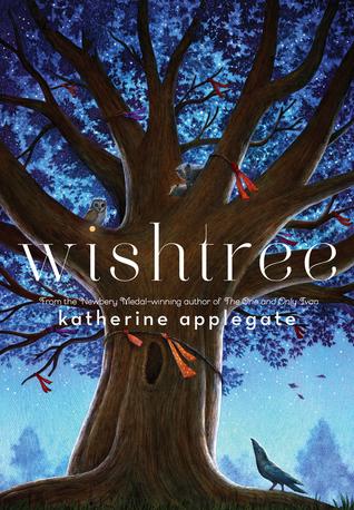 Wishtree book image