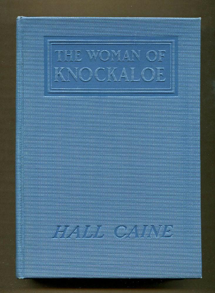 The Woman of Knockaloe: A Parable book image