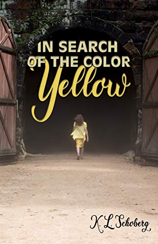 In Search of the Color Yellow book image